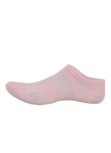 Yalı Spor Spor Çorap Pembe
